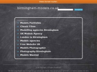 birmingham-models.co.uk