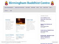 Birminghambuddhistcentre.org.uk