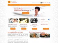 birminghamfibroidclinic.co.uk