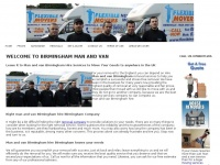 birminghammanvan.co.uk