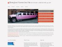 birminghamlimohirehummer.co.uk