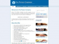birminghamphysio.co.uk