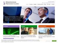 birminghamprostateclinic.co.uk