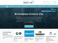 birminghamsciencecity.co.uk