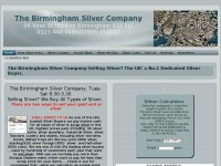 birminghamsilvercompany.co.uk
