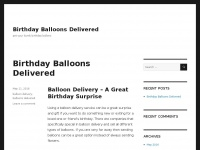 birthdayballoonsdelivered.co.uk