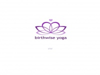 birthwiseyoga.co.uk