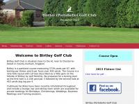 birtleyportobellogolfclub.co.uk
