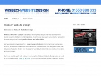 wisbechwebsitedesign.co.uk