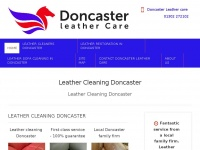 doncasterleathercare.co.uk