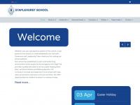 staplehurstschool.co.uk