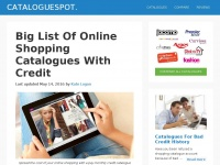 cataloguespot.co.uk