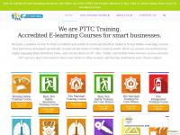 pttc-e-learning.co.uk