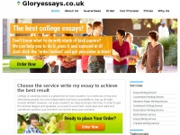 gloryessays.co.uk