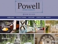 powellhomefashion.co.uk