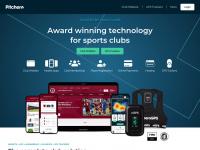 pitchero.com
