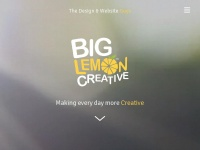 Biglemoncreative.co.uk