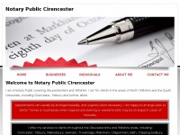 notarypubliccirencester.co.uk