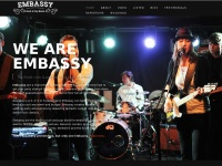 embassyband.co.uk