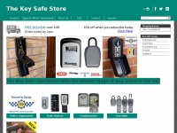 thekeysafestore.co.uk