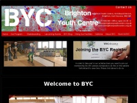 brightonyouthcentre.org.uk