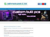 ashmorepark.co.uk