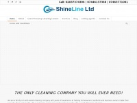 shinelineltd.co.uk