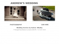 andrewwhalley.co.uk