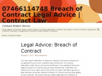 breach-of-contract.uk