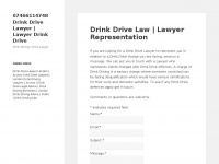 drink-drive-lawyer.uk