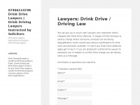 drink-drive-lawyers.uk