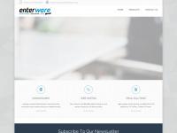 Enterware.co.uk