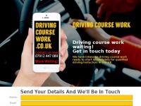drivingcoursework.co.uk