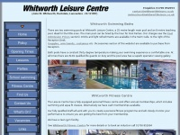 whitworthleisure.co.uk