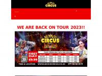 Bigkidcircus.co.uk