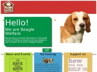 Beaglewelfare.org.uk