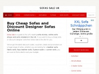 Sofassale.co.uk
