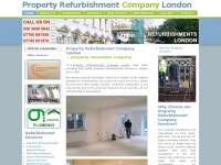 property-refurbishment-company-london.co.uk