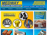 medwaybm.co.uk