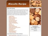 Biscuitsrecipe.co.uk