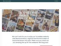 bishopaucklandfoodfestival.co.uk