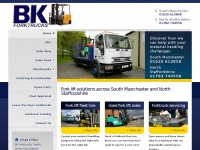 bkforktrucks.co.uk