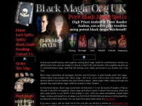 black-magic.org.uk