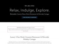 blackaddiehotel.co.uk