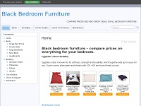 blackbedroomfurnitureinfo.co.uk