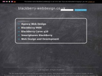 blackberry-webdesign.co.uk