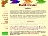 blackberrylane.co.uk