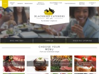 blackbirdcaterers.co.uk