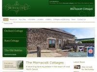 mornacott-cottages.co.uk