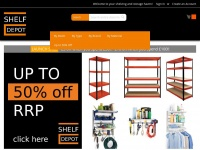 shelfdepot.co.uk